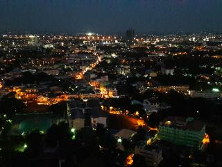Studio with amazing view in A.D. Condominium - Pattaya vacation rentals