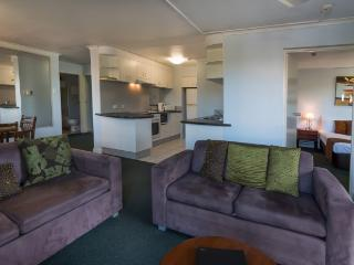 Coral Towers Holiday Suites Two Bedroom Apartment - Cairns vacation rentals