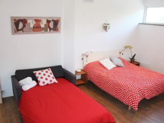 Family bedroom in charming B&B - Lucca vacation rentals