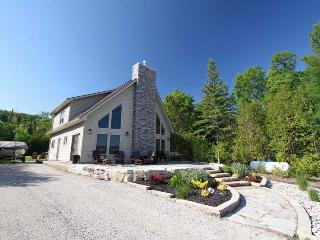 Blue Skies cottage (#976) - Wiarton vacation rentals