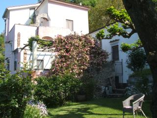 Nice 5 bedroom Tramonti Bed and Breakfast with Television - Tramonti vacation rentals