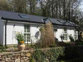 The Cwtch@ The Old Rectory Llanilid - Pencoed vacation rentals