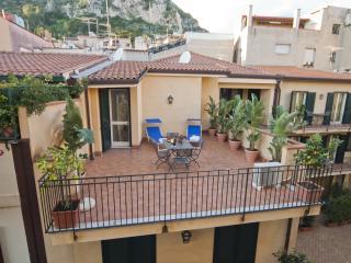 RESIDENCE DEGLI AGRUMI, Cedro - Taormina vacation rentals