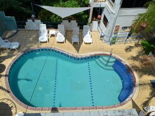 Appartement Vue Piscine (A1) - Patong vacation rentals