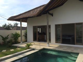 Villa Pandawa 1 room for 2 people - Ungasan vacation rentals