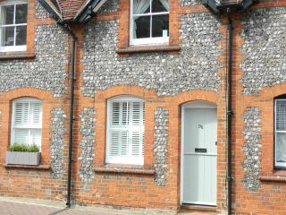 Cosy cottage in central Henley-on-Thames - Henley-on-Thames vacation rentals