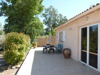 Self contained house with shared pool - Cabrieres (Herault) vacation rentals