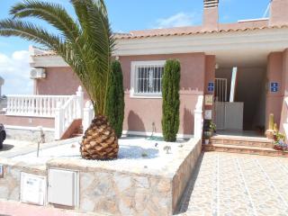 Apartment Pedersen - Ciudad Quesada vacation rentals