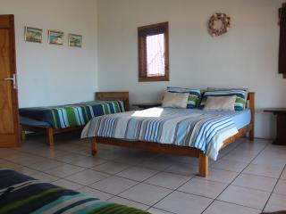 Comfortable 1 bedroom Cottage in Coffee Bay - Coffee Bay vacation rentals