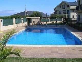Comfortable 1 bedroom Apartment in Lugo with Short Breaks Allowed - Lugo vacation rentals