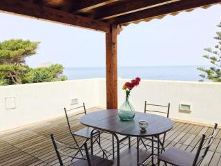 Nice Condo with Television and Water Views - Marettimo vacation rentals