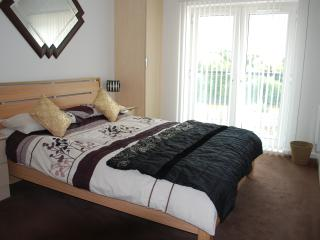 Racecourse Apartments - 2 bed - Chester vacation rentals