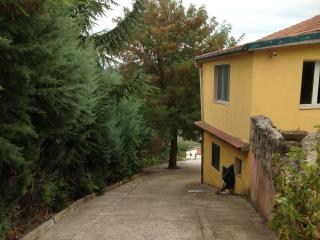 Get away to this traditional villa in rural Italy - San Fele vacation rentals