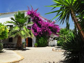Cal Pau Cruset - Beautiful Renovated Winefarm - Barcelona vacation rentals