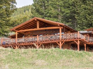 Sourdough Ranch Main House - Bozeman vacation rentals