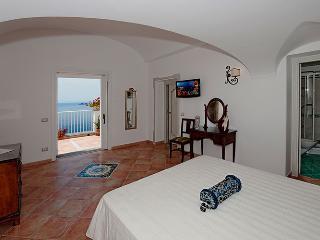 Cozy 2 bedroom Vacation Rental in Praiano - Praiano vacation rentals