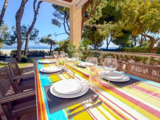Minervas Dream Garden - Puerto de Alcudia vacation rentals