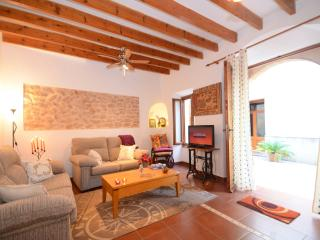 3 bedroom House with Washing Machine in Alcudia - Alcudia vacation rentals
