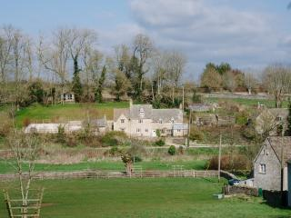 Spacious House with Internet Access and Wireless Internet - Bibury vacation rentals