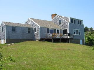 Stunning Panoramic Views of Quitsa Pond - Chilmark vacation rentals