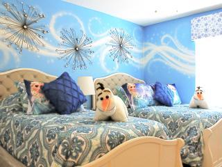 Paradise Palms Paradise on Ice, near Disney World - Kissimmee vacation rentals