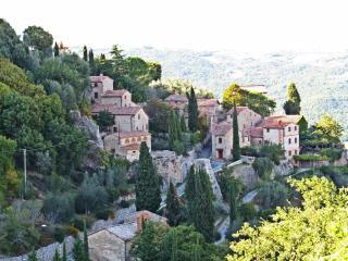 Agriturismo Casa del Capitano - Castiglione D'Orcia vacation rentals