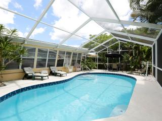 Peaceful Tropical Private Yet Close to Siesta Key - Sarasota vacation rentals