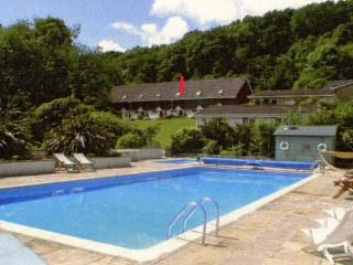 Jurassic coast holiday home with shared pool - Charmouth vacation rentals
