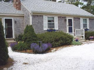 Quaint Home and Gardens at a Great Price - Brewster vacation rentals