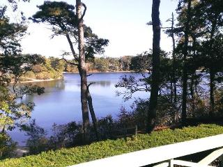 Waterfront on Beautiful Bucks Pond - Harwich vacation rentals