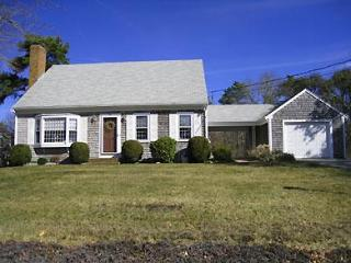 Lovely Harwich Home Near Red River Beach - South Harwich vacation rentals