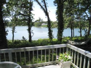 Waterview of Namequoit River - South Orleans vacation rentals