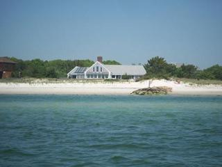Private Beachfront Home on Great Island - Yarmouth vacation rentals