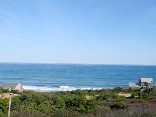 Cottage with views of the Atlantic Ocean - Wellfleet vacation rentals