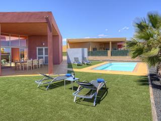 Villa Salinas Golf & Beach. La Maresía 66 - Fuerteventura vacation rentals