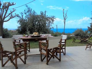Gorgeous Villa breathtaking view - Aghios Nikolaos vacation rentals