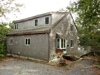 Beautiful 4 BR with Peaceful Marsh Views - Wellfleet vacation rentals