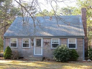 Wellfleet Home Close to Bike Trail - South Wellfleet vacation rentals