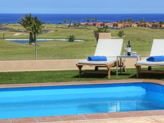Villa Salinas Golf & Beach I - Fuerteventura vacation rentals