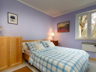 brand new family-friendly apartment - Klimno vacation rentals