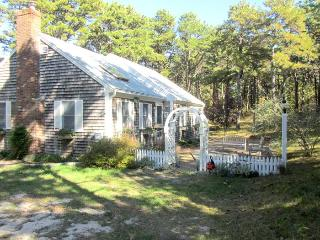 Family Friendly Home in Indian Neck Area - Wellfleet vacation rentals