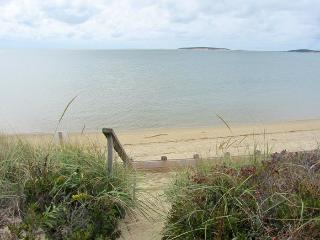 2 Bedroom Beachfront Cottage - Wellfleet vacation rentals