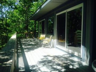 Private, Pondfront Cottage in Brewster - Brewster vacation rentals