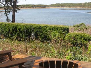 Lovely Condo Overlooking Drummer Cove - Wellfleet vacation rentals
