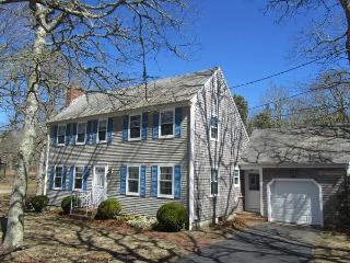 3 Bedroom South Chatham Colonial - South Chatham vacation rentals