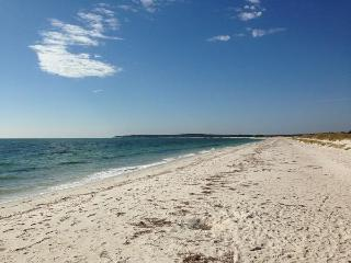 Walk to Private Great Island Beach! - West Yarmouth vacation rentals