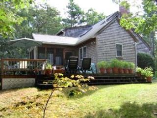 3 Bedroom Home on Wellfleet's Ocean Side - Wellfleet vacation rentals