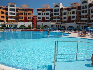 Visit Sunny Beach Dagmar Studio - Pomorie vacation rentals