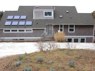 Walk to Beach from this Truro 4 Bedroom - Image 1 - Truro - rentals