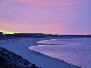Provincetown Condo Unit Across From Cape Cod Bay! - Provincetown vacation rentals
